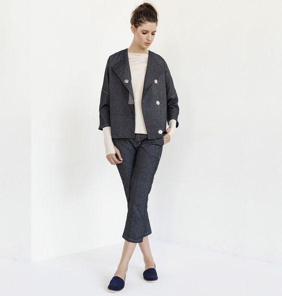 Moda é vestir o que te inspira.  /  Fashion is wear what inspires you.