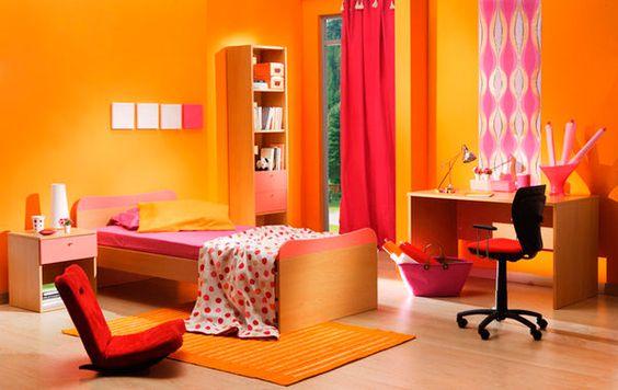 DORMITORIOS: decorar dormitorios fotos de habitaciones recámaras diseño y decoración: DORMITORIOS MULTICOLOR