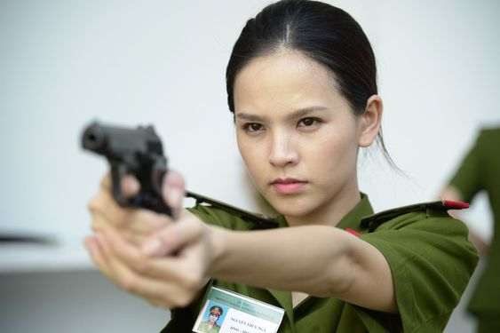 Phim Hoa Hồng Thép