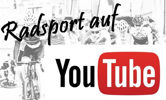 Eddy Merckx, Erik Zabel, Jan Ullrich - ein wenig in alten Zeiten schwelgen? Ich habe auf Ciclista.net Radsportfilme zusammengetragen, die es in voller Länge auf Youtube zu sehen gibt. Wer noch mehr kennt, darf gern in den Kommentaren ergänzen! :) http://ciclista.net/2015/05/radsportfilme-youtube/ #Radsport #Rennrad #Cycling