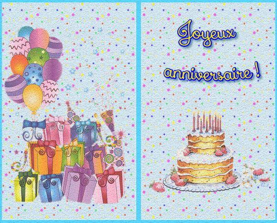 Carte d 39 anniversaire gratuite imprimer cartes gratuites pinterest d and articles - Carte anniversaire lego gratuite imprimer ...