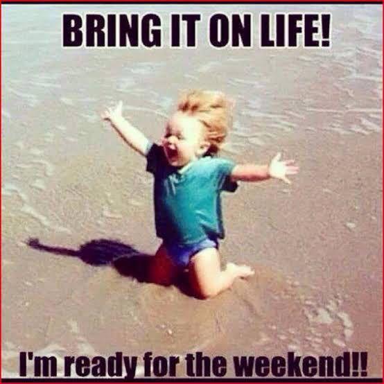 Friday Weekendisalmosthere Hustle Grind Letsdothis Friyay Fridayfunday Tgif Melbournerealtygroup Realestateagen Job Humor Funny Memes Workplace Humor