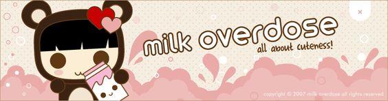 milk overdose