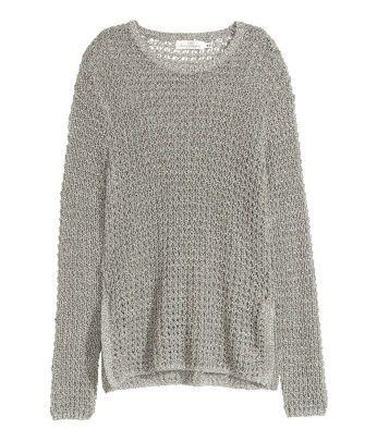 Ladies   Sweaters & Cardigans   H&M US