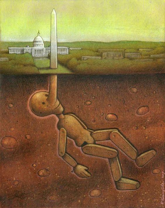 ◤mural◥ - Obra de Pawel Kuczynski - Contradições Humanas - http://awebic.com/cultura/contradicoes-humanas/