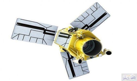 """روسيا تصمم القمر """"Egyptsat-A"""" الصناعي لمصر: كشف الخبراء في شركة """"إينيرغيا"""" الروسية للفضاء والصواريخ عن نموذج تصميمي للقمر الصناعي…"""