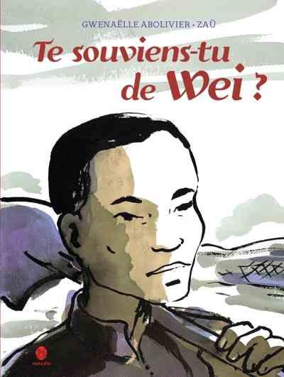 Te souviens-tu de Wei : un bel hommage aux travailleurs chinois dans la Grande Guerre
