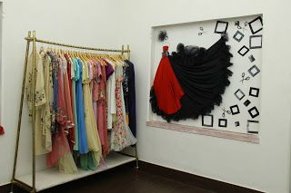 Colours of Calcutta: Anamika Khanna throws open Elysian by Gitanjali
