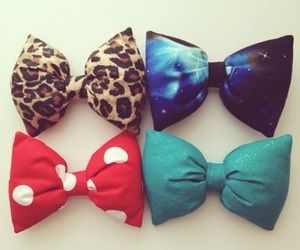 Bows before Bros! @bethany mota