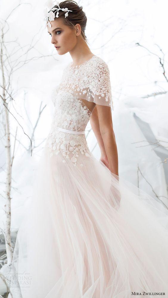 Mira Zwillinger 2017 Wedding Dresses