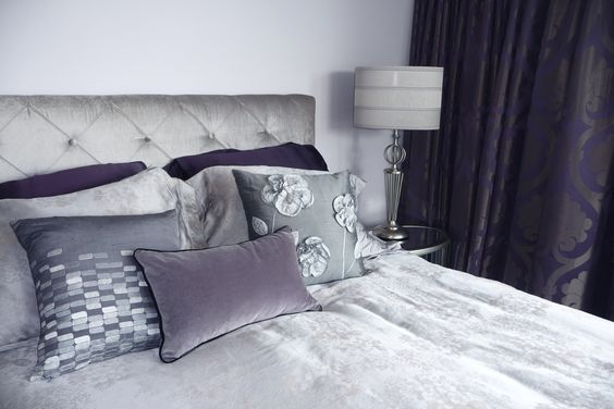 How to Install Bedheads on Bed Frames? -----  Upholstered bedheads serve a double duty of providing a comfortable surface to lean against while sitting on the bed and also as an elegant decoration. Besides having a comfortable padding, they also have predrilled holes in their legs for bolts.