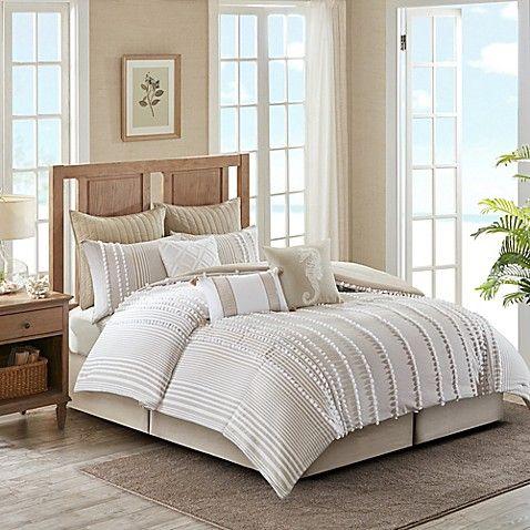 Harbor House Anslee Reversible Comforter Set Dormitorios Decoracion De Unas Hogar