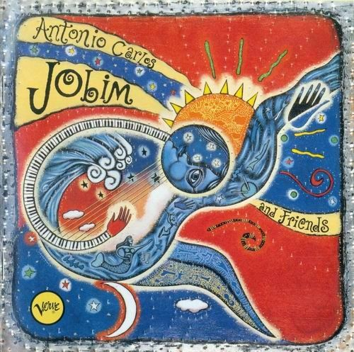 VA - Antonio Carlos Jobim & Friends (1996)
