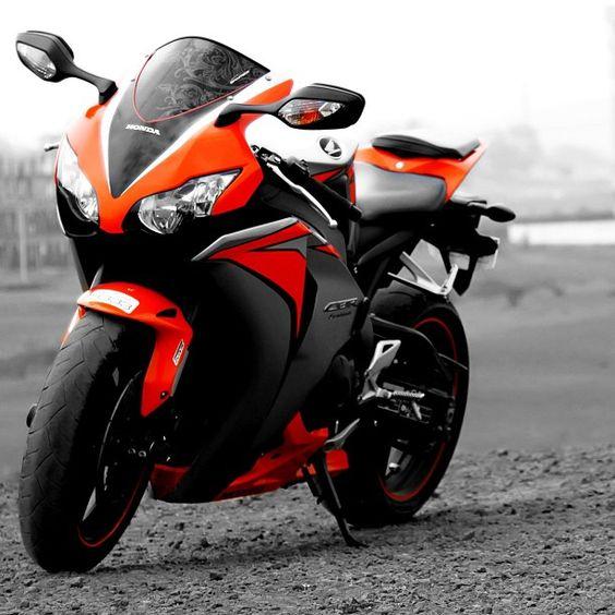 bikekings:   Honda CBR 1000rr   Summer sale all... -