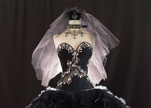 Pin On Sondra Celli Thelma Madine The Gypsy Dressmakers