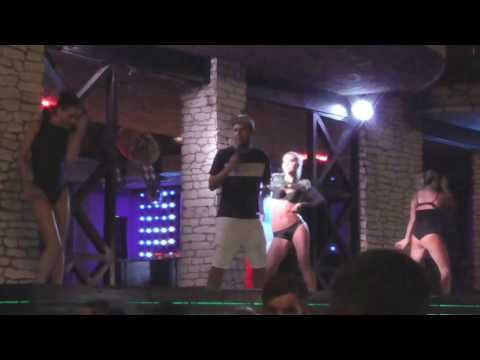 жизнь ночного клуба видео