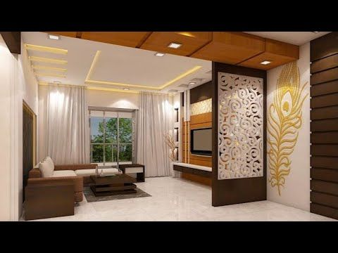 200 Rooom divider ideas modern home partition wall design ...