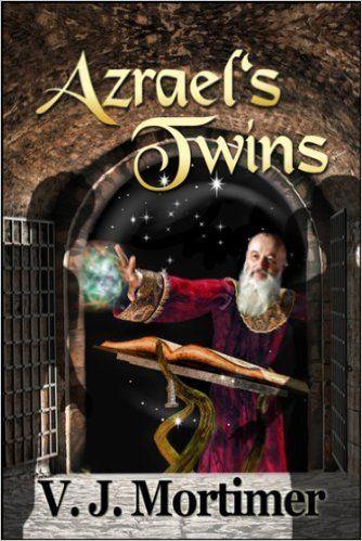 Azrael's Twins (Nearworld Tales Book 1) - Kindle edition by Vincent Mortimer. Children Kindle eBooks @ Amazon.com.