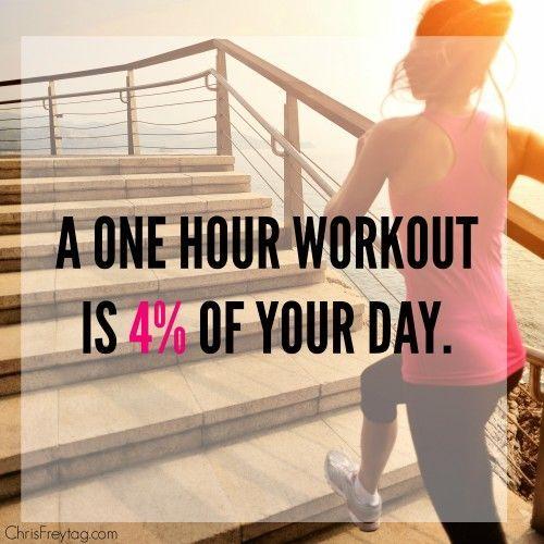 citat träning och hälsa