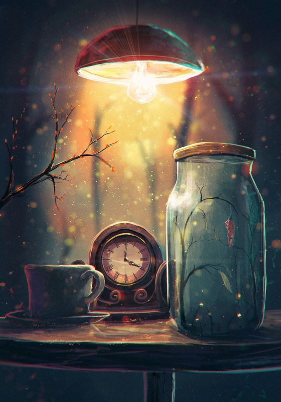 Time by Sylar113
