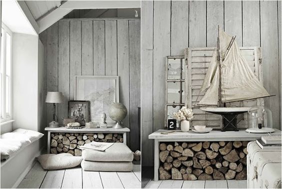 casas de diseño pequeñas - Decoración de casas pequeñas Casa Diez Elle