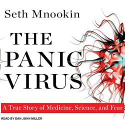 "Seth Mnookin fans! His ""The Panic Virus"" (A True Story of Medicine, Science, and Fear) is on #Sale for only $6.99 thru 3/3. Sample it here: http://amblingbooks.com/books/view/the_panic_virus"