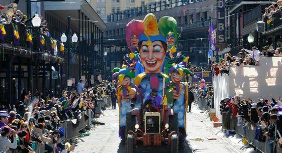 The Ultimate Mardi Gras Day Bucket List