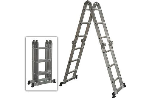 Top 10 Best Folding Ladders Aluminium Ladder Step Ladders Ladder