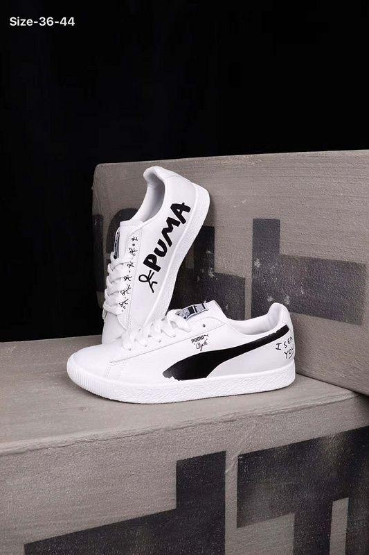 Fake - Shantell Martin Puma sneaker