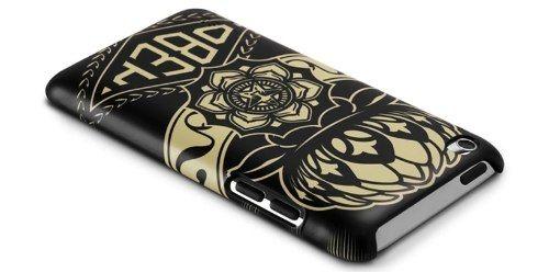 Shepard Fairey Iphone cases. Bacaninha.