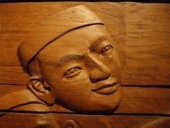 Maderas para tallar   EROSKI CONSUMER. Los requisitos fundamentales son que las maderas sean duras, consistentes, con el grano homogéneo y sin nudos