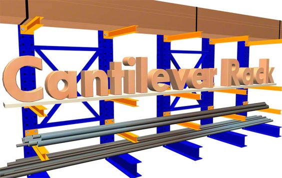 Cantilever Rack Buyers Guide. How to guide to choosing the right cantilever rack to store your product.