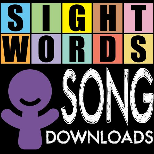 HFW/ Sight Word Songs