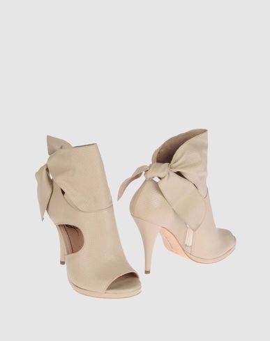 ankel boots ▲ miss sixty