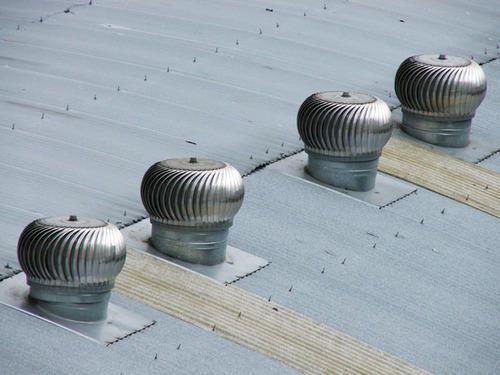 Roof Ventilation Ventilation System Flat Roof Problems Roof Ventilation Fan