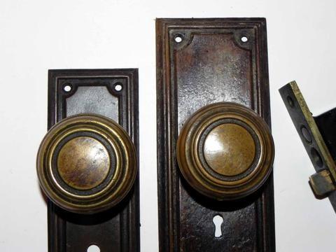Entry Door Key Sets