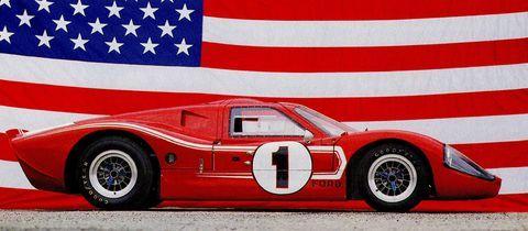How Ford Beat Ferrari At Le Mans Ferrari Le Mans Ford Gt