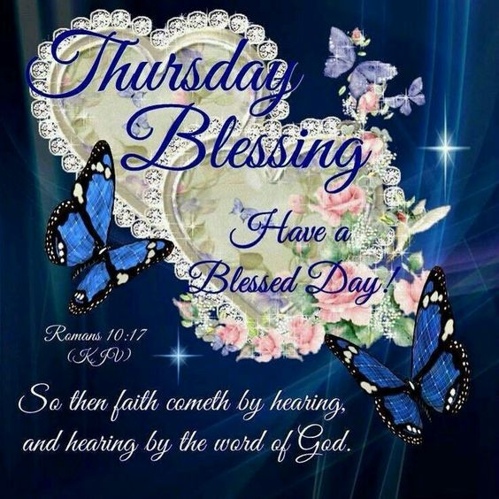 Hope you have a lovely Thursday sister and family, God bless☆♡☆.
