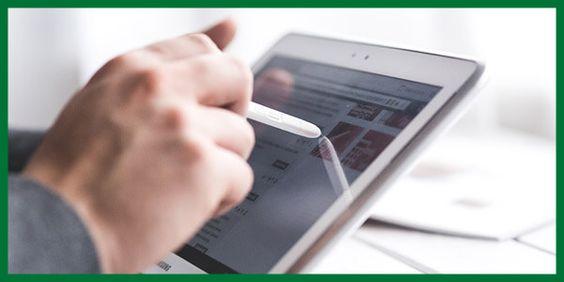 Digitale Technik ist längst ein Standard in der Landwirtschaft. Digitalisierung…