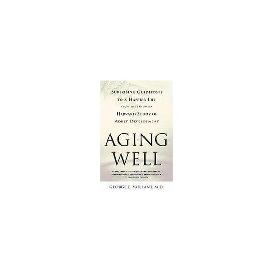 Aging Well (Reprint) (Paperback)