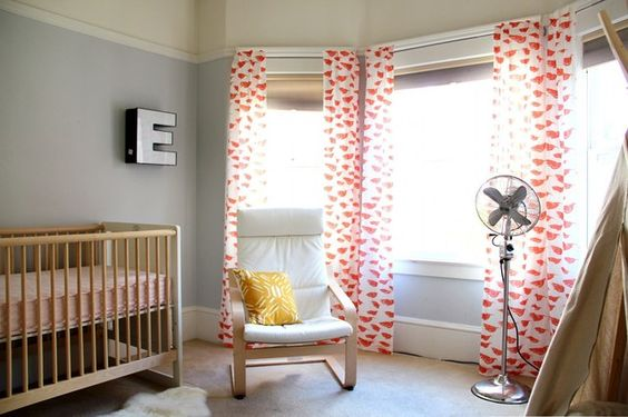 Simple Sweet Nursery