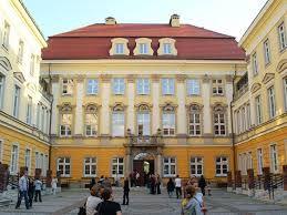 Wrocław pałac królewski