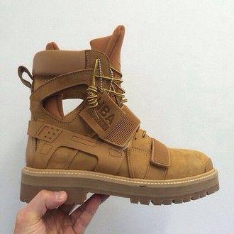 nike shoe boots