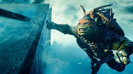 As Tartarugas Ninja | Cinema do Meu Jeito