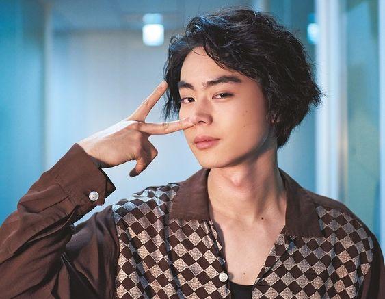 イケメン実力派俳優!菅田将暉の髪型がよくわかる画像まとめ