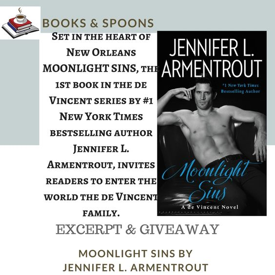Https Www Booksandspoons Com Books Tour Event For Moonlight Sins By Jennifer L Armentrout Book Tours Books Jennifer
