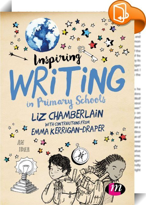 Have a browse through Inspiring Writing in Primary Schools with Book2look!