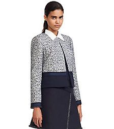 Tory Burch Lucille Jacket
