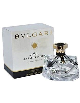 BVLGARI JASMIN NOIR 100ml EDP Spray - NEW WOMEN'S PERFUME FRAGRANCE AU $74.95