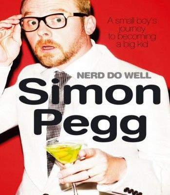 Simon Pegg | Man of Comedy